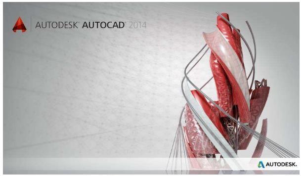 AutoCAD 2014下载免费中文版下载注册教程及图文安装教程