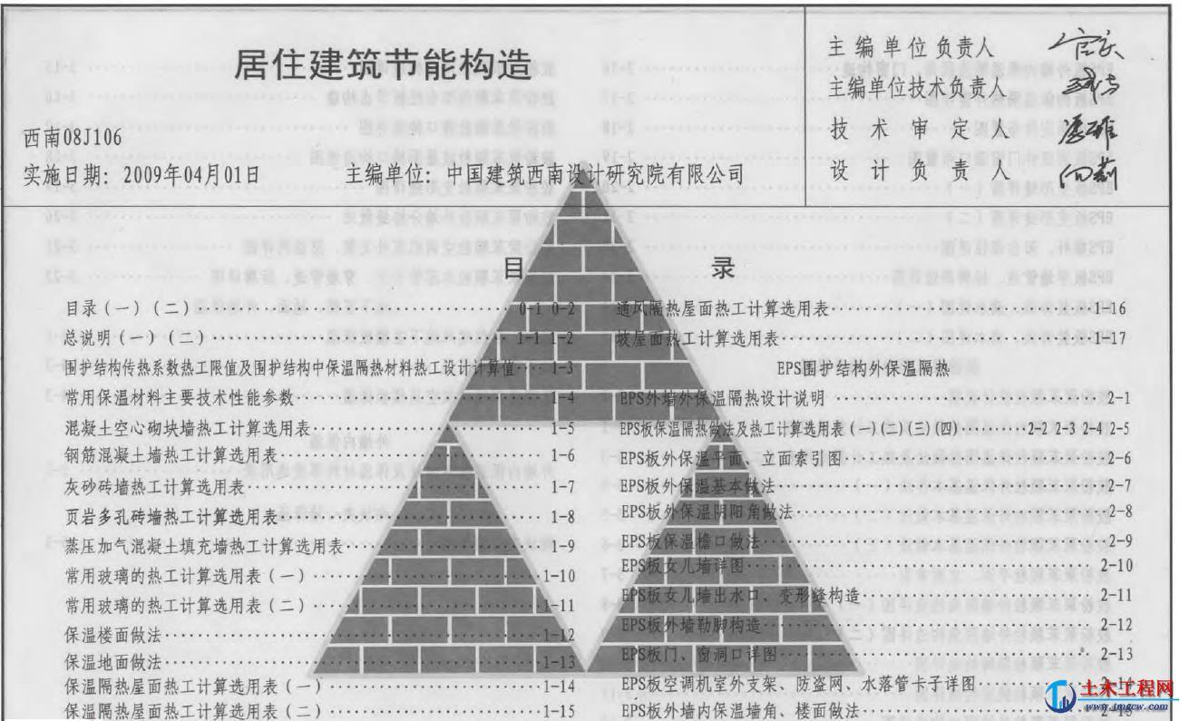 西南08J106_居住建筑节能构造.pdf