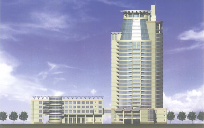 电脑建筑画十日通1997年出版