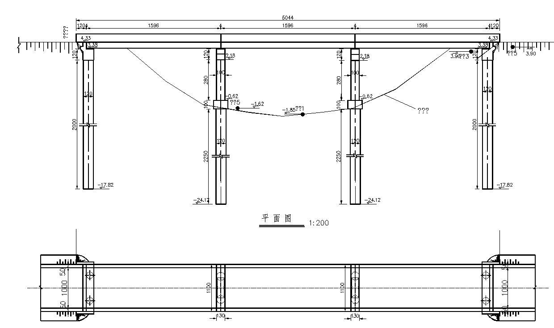 某Ⅱ级公路净宽10米跨径16米空心板桥毕业设计