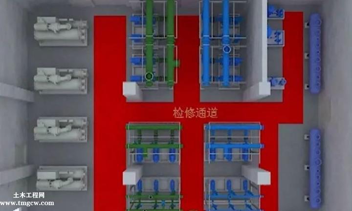 图解机电安装预制装配技术施工工艺流程