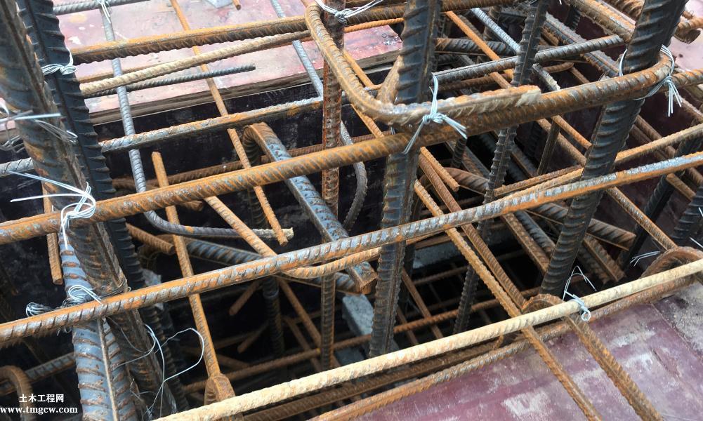 钢筋工程施工必备知识整理,超全!