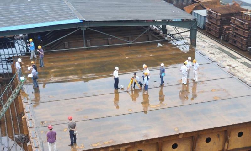 水利水电工程质量验收监督及管理