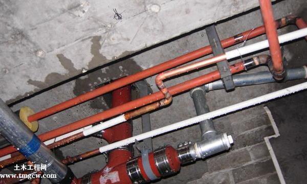 浅析给排水工程管道的渗漏及防治方法