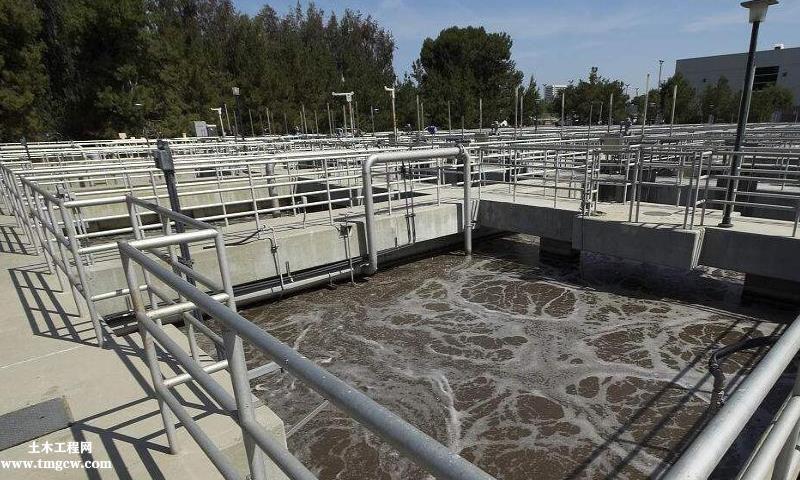 环境工程污水处理的主要技术