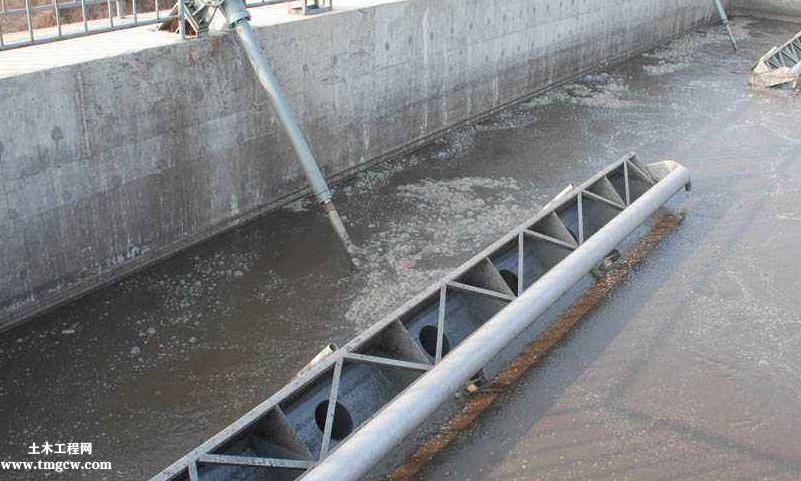 污水处理技术研究综述
