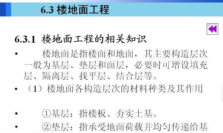 装饰工程预算24讲-哈尔滨工业大学