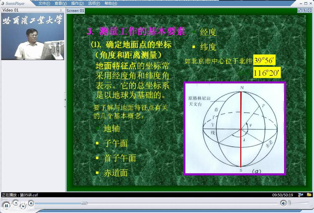 土木工程概论22讲-哈尔滨工业大学