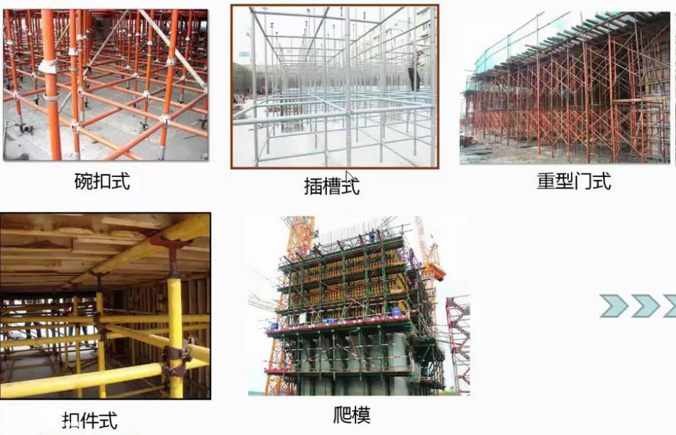 视频解读建筑施工脚手架安全技术GB51210-2016