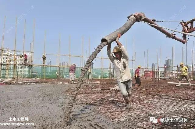 提高混凝土抗渗性能的方法 土木工程网