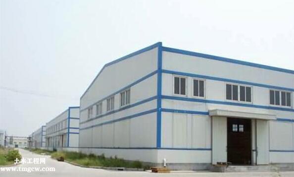 钢结构在建筑设计中的重要性