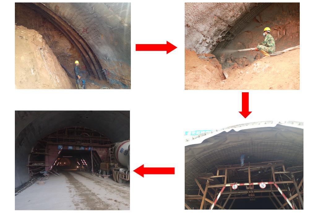 隧道施工技术及安全培训资料PPT大全465MB