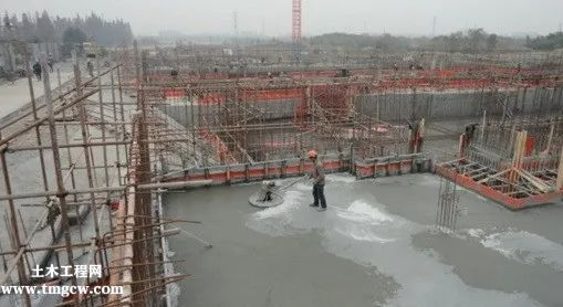 混凝土浇筑质量如何控制?这6点要拿捏好_9