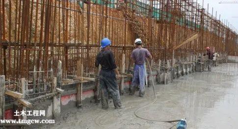 混凝土浇筑质量如何控制?这6点要拿捏好_6