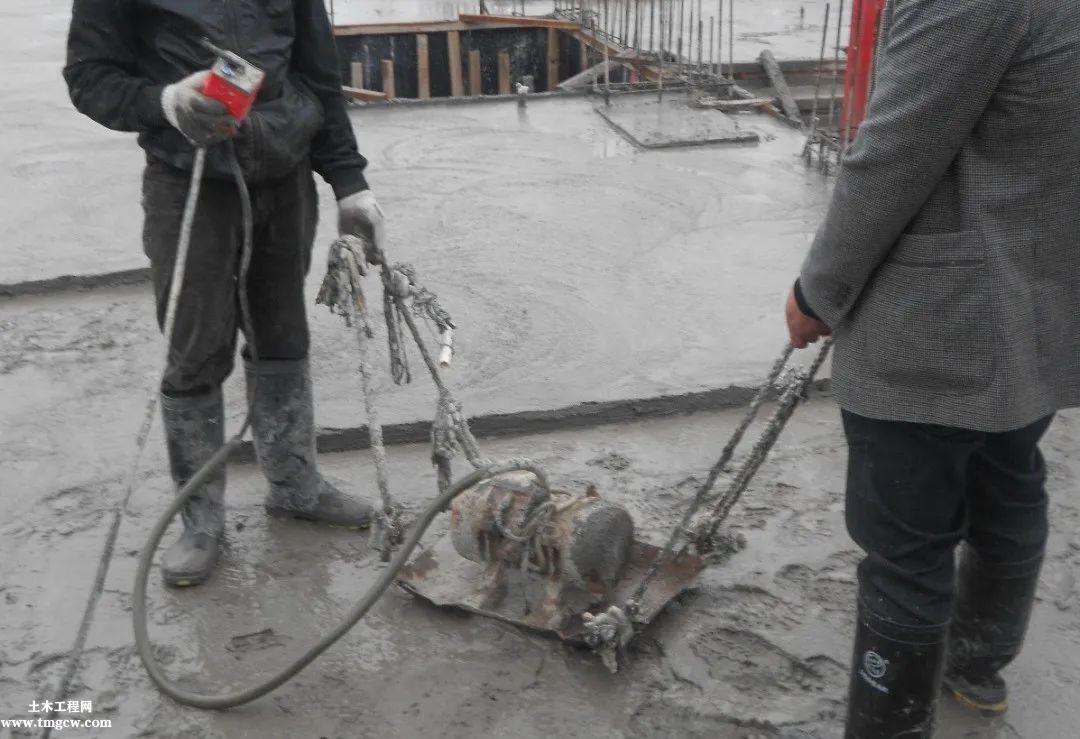 混凝土浇筑质量如何控制?这6点要拿捏好_8