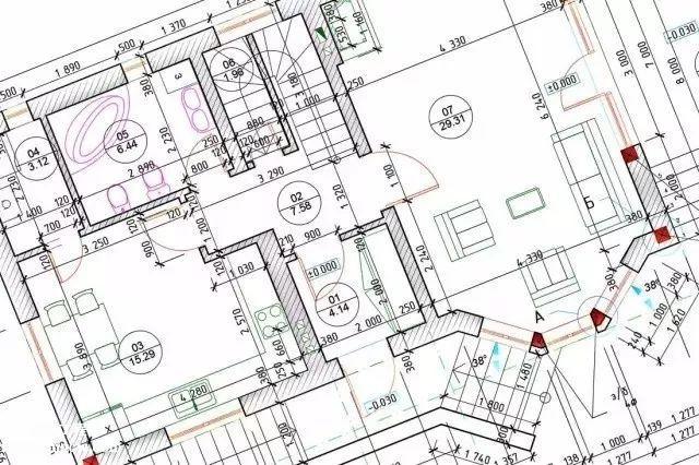 吃不透建筑施工图纸?请看这里!_2