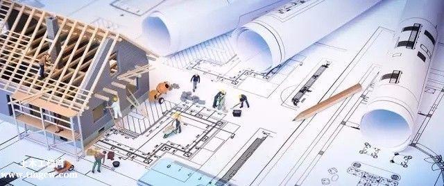 吃不透建筑施工图纸?请看这里!_1